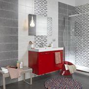 Rivestimenti bagno: piastrelle bagno, mattonelle e ceramiche. 2
