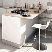 top e piani cucina, penisole, banconi da cucina: prezzi e offerte ... - Piano Top Cucina