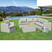 set da giardino: prezzi e offerte tavoli e sedie da esterno - Tavoli E Sedie Da Giardino Offerte