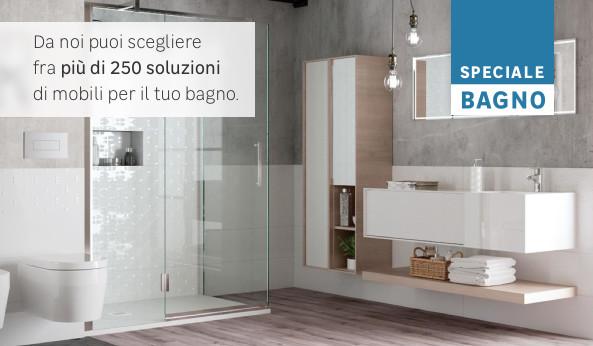 bagno arredo: bagno moderno idee per larredo dalle collezioni 2016 ... - Scaglione Arredo Bagno Brescia