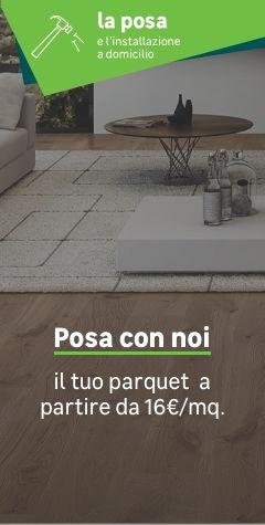 Parquet: prezzi, offerte e tipi di parquet online