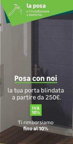 Porte blindate e portoncini d\'ingresso: prezzi e offerte online ...