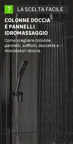 Colonne doccia: prezzi e offerte online per colonne doccia