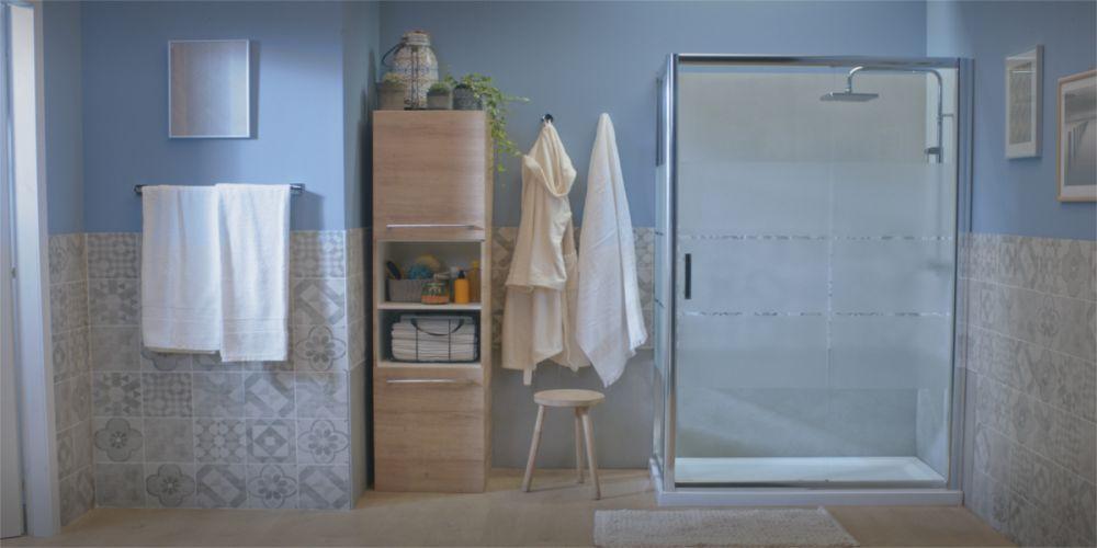Vasche da bagno e box doccia - Leroy merlin bagno box doccia ...