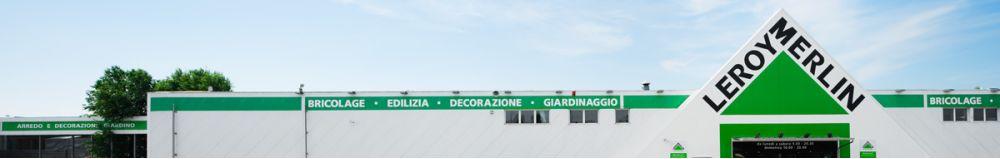 Leroy Merlin Torino Moncalieri acquista online e ritira