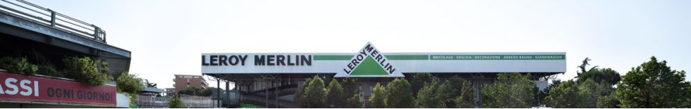 Leroy Merlin La Romanina Acquista Online E Ritira Gratuitamente In