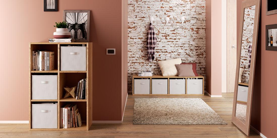 Arredare sottoscala aperto ottimizzare lo spazio sotto le for Soluzioni per arredare casa