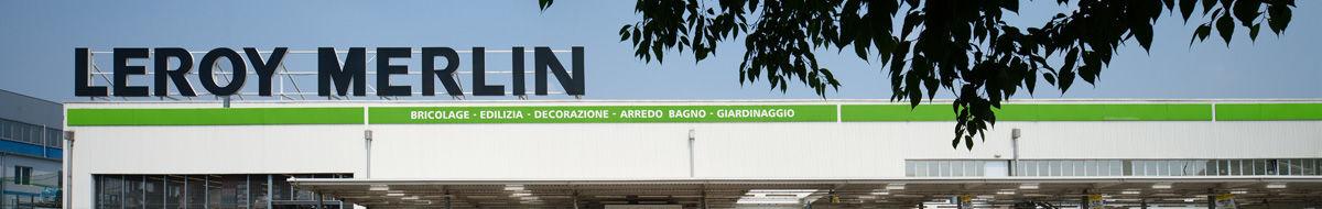 Il Bagno Nova Milanese.Leroy Merlin Nova Milanese Acquista Online E Ritira Gratuitamente