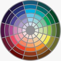 Miscelare I Colori Per Pareti.Guida Alla Scelta Del Colore Giusto Per Le Pareti Di Casa Leroy Merlin
