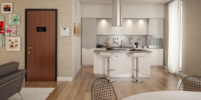 Come arredare una cucina soggiorno fai da te | Leroy Merlin
