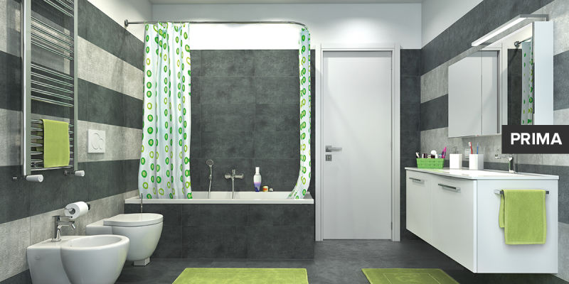 Idee per ristrutturare il bagno ec68 regardsdefemmes - Leroy merlin parete vasca bagno ...