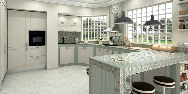 Progettare una cucina componibile awesome come disegnare - Disegnare una cucina componibile ...