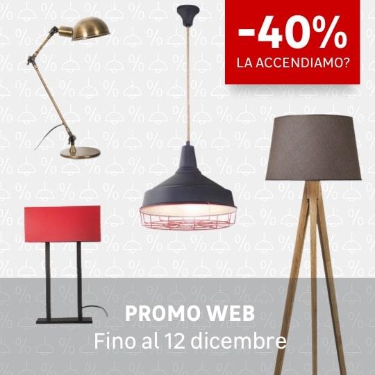 Promoweb Illuminazione