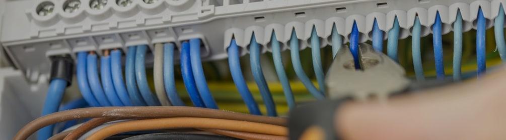 Elettricità, domotica e smart home