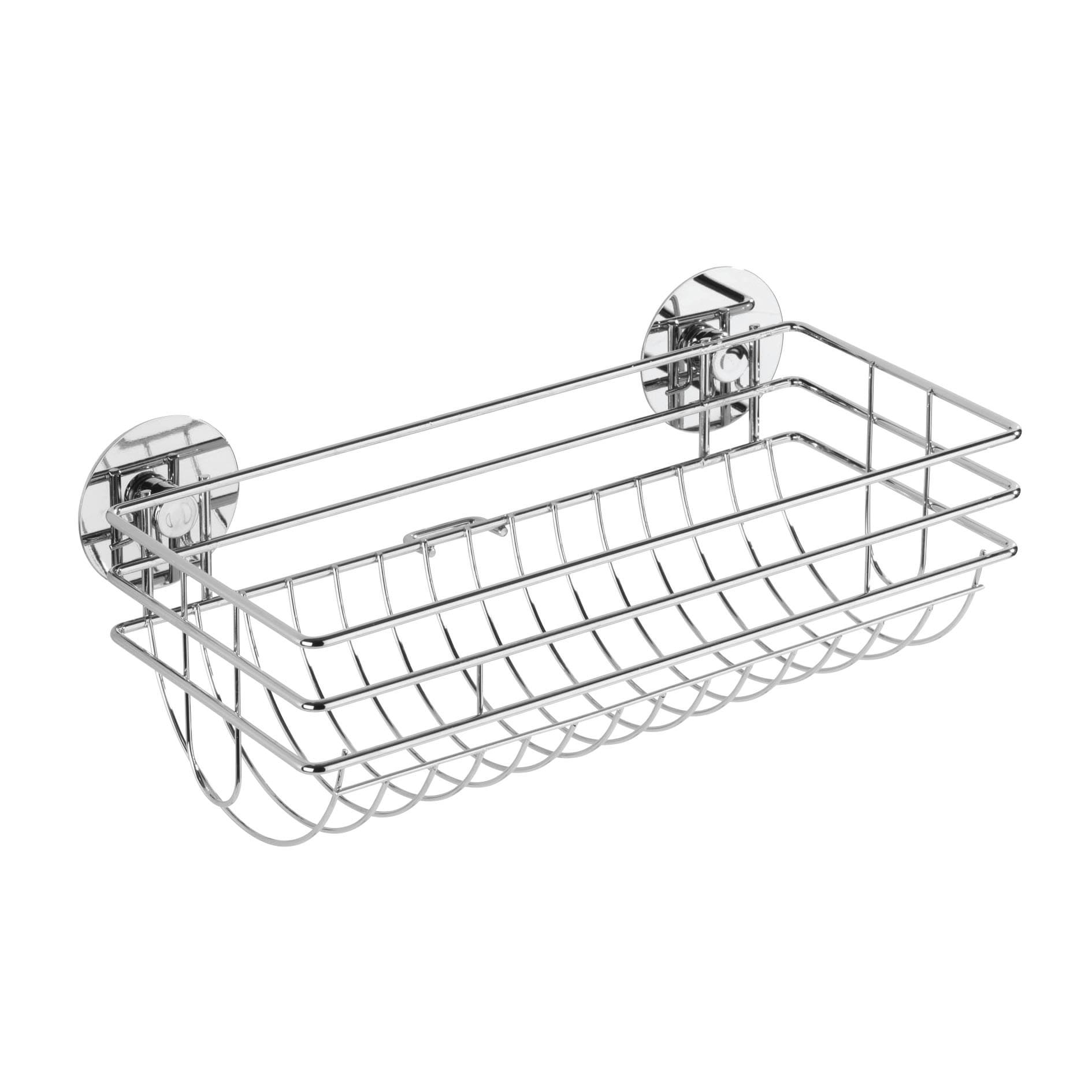 Porta rotolo Turbo-loc cromato prezzi e offerte online  6497907e20fb
