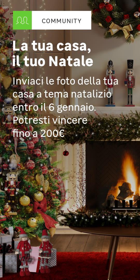 Concorso Natale