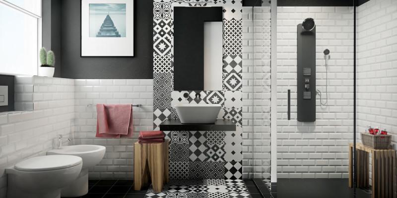 Rivestimenti Bagno Piccolissimo: Ristrutturare un bagno piccolissimo rifare il consigli.