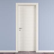 Porta da interno battente Star Bianco matrix 70 x H 210 cm ...