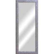 specchio da parete rettangolare Osakan argento 38 x 128 cm: prezzi e ...
