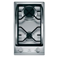 piano cottura elettrico o a gas: prezzi e offerte | leroy merlin - Cucine A Gas Indesit