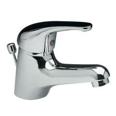 bagno miscelatore lavabo epic 2 cromato 33066390