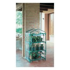 Serre vendita online serre da giardino agricole per orto for Coperture leroy merlin