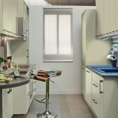 Cucine componibili: prezzi e offerte online per cucine ...