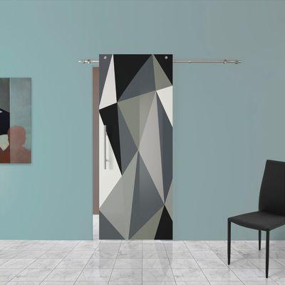 Porta da interno scorrevole Carpet 3 88 x H 220 cm dx: prezzi e ...