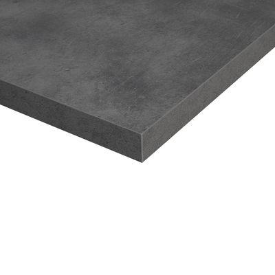 Piano cucina su misura laminato Copperf. grigio 2 cm: prezzi e ...