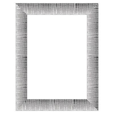 Cornice Soho argento 21 x 29,7 cm: prezzi e offerte online