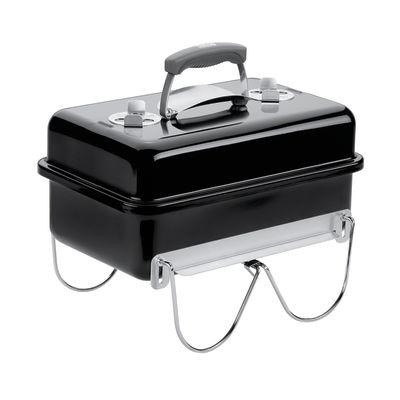Barbecue a carbonella Weber Go Anywhere: prezzi e offerte online