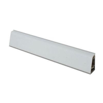 Alzatina su misura Luna alluminio bianco H 3 cm: prezzi e offerte online