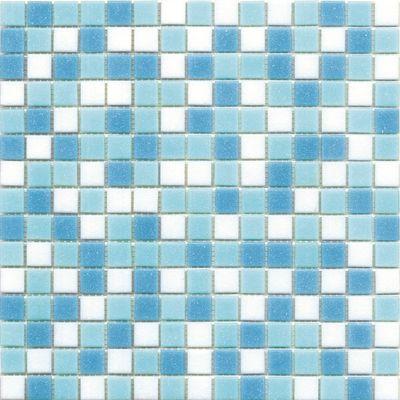 Mosaico Classic 32,7 x 32,7 cm bianco, azzurro: prezzi e offerte online