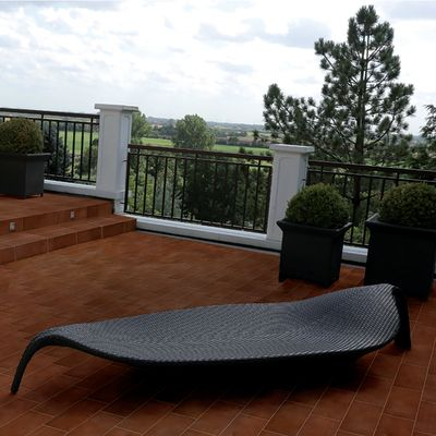 Piastrella Capri 15,35 x 30,7 cm marrone: prezzi e offerte online