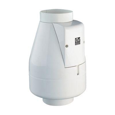 Aspiratore centrifugo Ø 100 mm Vortice Serie k Vortice: prezzi e ...
