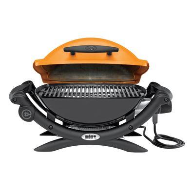Barbecue elettrico Weber Q1400: prezzi e offerte online