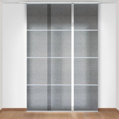 Tenda a pannello Japan grigio 60 x 300 cm: prezzi e offerte online