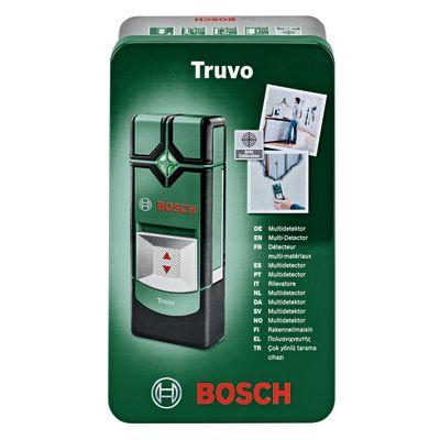 Rilevatore digitale Bosch Truvo II: prezzi e offerte online