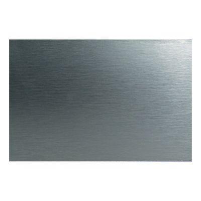 Pannello retrocucina Alu alluminio L 300 x H 64 cm: prezzi e ...