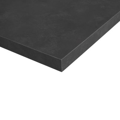 Piano cucina su misura laminato Stone marrone 4 cm: prezzi e offerte ...