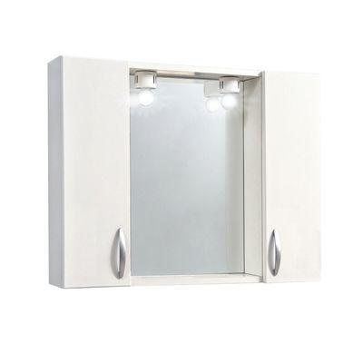 Altezza specchio bagno cheap mobile bagno hawaii cm con - Altezza specchio ...