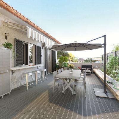 Tavolo Vittoria, 185 x 90 cm bianco: prezzi e offerte online