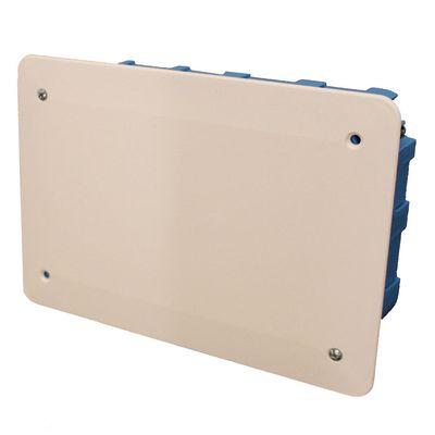 Come fissare scatole elettriche nel cartongesso simple for Botola cartongesso leroy merlin