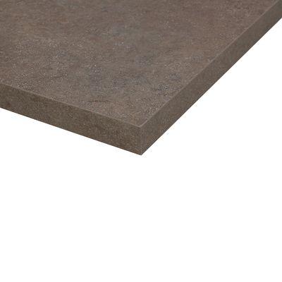 Piano cucina su misura laminato Porfido Sabbia marrone 4 cm: prezzi ...