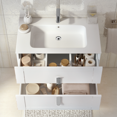 bagno mobile bagno barocco bianco vintage l 85 cm 35926751_1