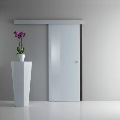 Porta da interno scorrevole Sirio 85 x H 215 cm reversibile ...