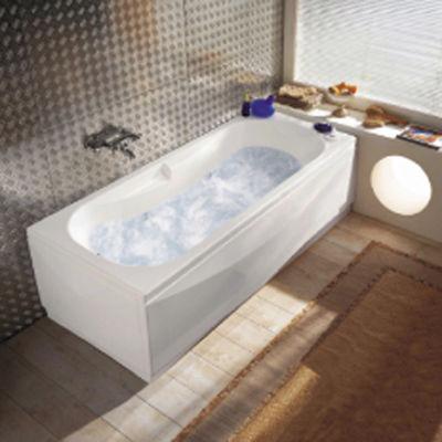 Vasca idromassaggio Egeria 170 x 70 cm: prezzi e offerte online