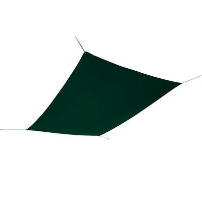 Vela ombreggiante rettangolare verde: prezzi e offerte online