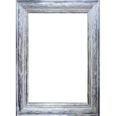 Cornice Louise argento 70 x 100 cm: prezzi e offerte online