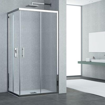 Box doccia scorrevole Elyt 67-70 x 97-100, H 190 cm cristallo 6 mm ...